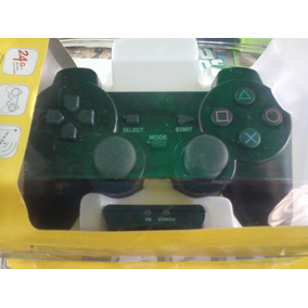 Control Inalambrico Play2 Compatible Con Play One Y Cpu