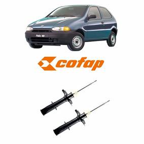 Amortecedor Dianteiro Par- Fiat Palio Hatch Cofap Turbogas