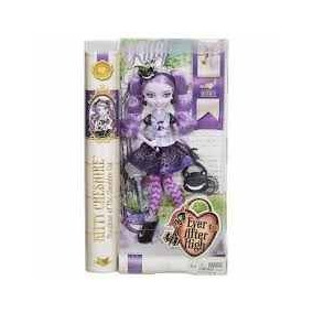 Boneca Ever After High Rebel - Kitty Cheshire - Mattel