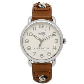 Bfw/reloj Coach 14502273 Liquidacion!!