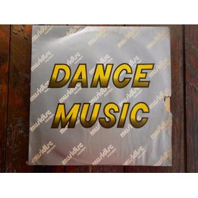 Dance Music Musidisc Europe Lp Vinilo Arg .