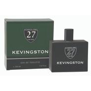 Perfume Kevingstone Verde 27 Hombre X100ml