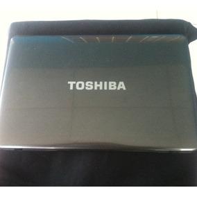 Pantalla 15.6 Laptop Toshiba Satellite L655d Para Repuesto