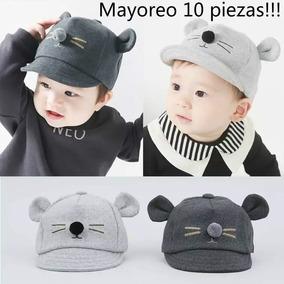 Moda Otoño Invierno Caliente Bebé Sombrero Kids Tapa Kids baa86ea824d