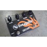 Pedal Overdrive Skyvox Live4guitar- Frete Grátis-12x S/juros