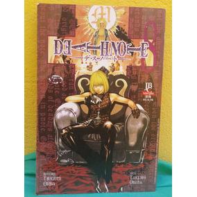 Death Note Volume 8!