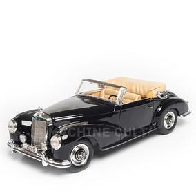 Miniatura 1955 Mercedes-benz 300s - Maisto 1:18