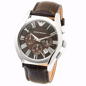 da15529b4da Relógio Emporio Armani Ar 0671 - Joias e Relógios no Mercado Livre ...