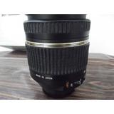 Objetivo Lente Tamron Sp Af17-50mm F/2.8 Para Nikon