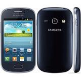 Celular Samsung Galaxy Fame Gt-s6810 Desbloqueado Vitrine