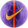Bola Oficial Campo Nike Mercurial Fade Sc3023 C/nota Fiscal