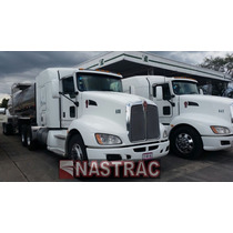 Tractocamion Kenworth T660 2011