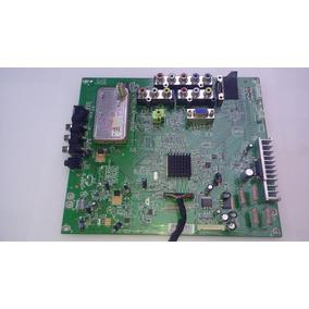 Main 715g3365-m01-000-004k Tv Aoc L19w931 Lcd