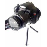 Cámara Réflex Canon T2i Profesional 18.0 Mp Excelente Estado