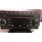Auto Estereo Original Para Chrysler,dodge Y Jeep 6/cd/dvd
