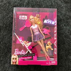 Barbie Estilos Diversos 1 Cachorros Música A059