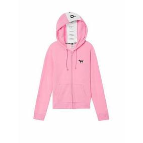 Sudadera Victorias Secret Pink, Nuevo Modelo 100% Original