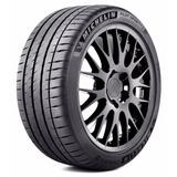 Llantas Carro Michelin Pilot Sport 4s - Deportivos Alta Gama