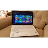 Remato Laptop Hp G4 2306la Amd A6 8gb Ram 750gb Disco Duro