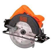 Serra Circular Black Decker 1350w 7.1/4 Pol Cs1350 127v