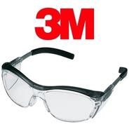 Lentes y Goggles de Seguridad desde