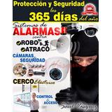 Alarmas Y Camaras De Seguridad. Puerto Ordaz-edo Bolivar