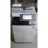 Fotocopiadora Laser Color Impresora Ricoh Mp C5502