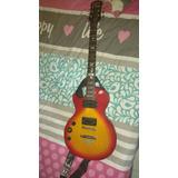Guitarra Epiphone Zurda+amp. Marshall 15w Potente (e.gratis)