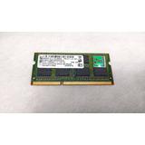 Memória 4gb Para Notebook Lenovo G400 G475 G470 G480 Novo