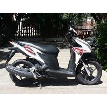 Honda Click 125 (scooter)