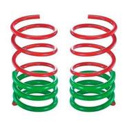 Kit 2 Espirales Rm Delant. Progresivos Vw Gol Trend 1.6 / 08