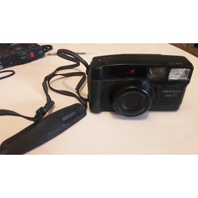 Camera Pentax Zoom 90