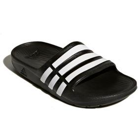 7167e2877bd Chinelo Adidas Duramo Slide Infantil Chinelos - Calçados