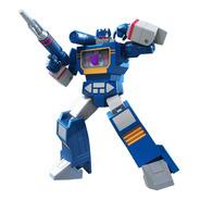 Transformers R.e.d. Transformers G1 Soundwave