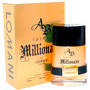 Perfume Original Lomani Spirit Millionaire 100 Ml Envio Hoy
