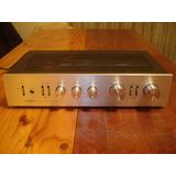 Amplificador Pioneer Sa-408, Inmaculadisimo, Igual A Nuevo!!