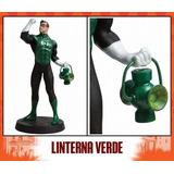 Figura N°3 Linterna Verde Edicion Aguilar Dc Comics