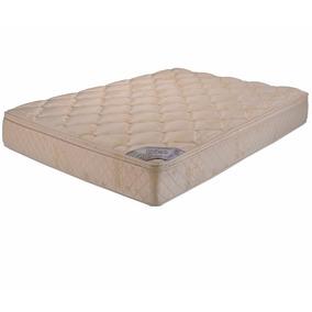 Colchón Belmo Dorado Pillow 2 Plazas 190x140