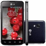 Celular Smartphone Lg Optimus E-455 L5ii Dual Sim 4.0 4gb 3g
