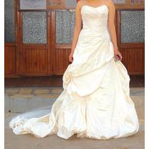 Vestido De Novia Maggie Sottero Modelo Andrea