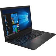 Notebook Lenovo Thinkpad E15 I7 10ma 8gb Ssd512 15 Win10pro