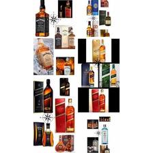 Licores Whisky Quito Variedad De Marcas 100% Garantizados