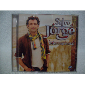 Cd Salve Jorge- Internacional