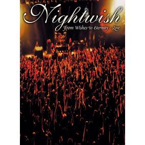 Nightwish - From Wishes To Eternity - Dvd