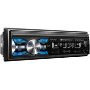 Autoestèreo Con Bluetooth Soundstream 23b Iliminación Usb Sd