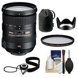 Nikon Mm F / G Vr Ii Dx Ed Af-s Nikkor-zoom Amplificador