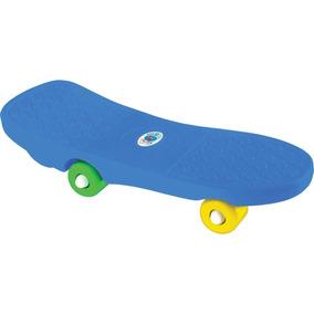 Skate De Plastico Infantil Antigo - Brinquedos no Mercado Livre Brasil 443295e2eca