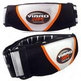Faja Cinturon Vibro Shape Termo Reductora 2x Doble Motor