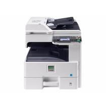 Multifuncional Laser P&b 4x1 Kyocera Taskalfa 305 Nova Zero