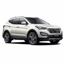 Revestimento 100% Couro Para Bancos Hyundai Santa Fé